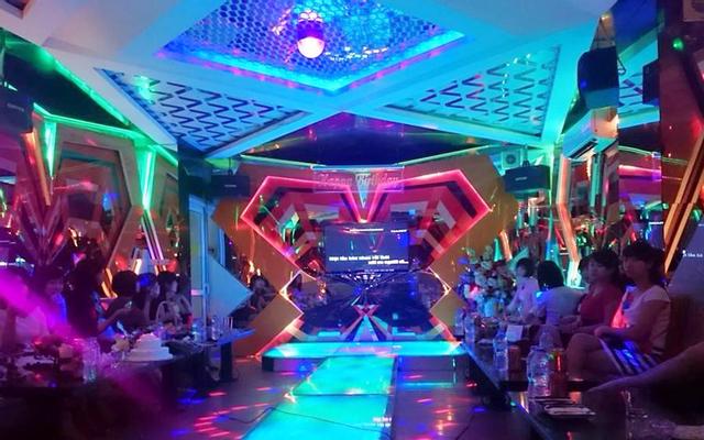 Sunny Royal Karaoke II - Xã Đàn