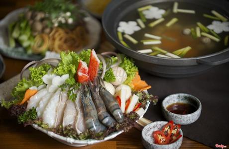 Lẩu Hoàng Yến - Phú Mỹ Hưng