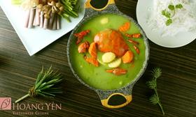 Hoàng Yến Vietnamese Cuisine - Parkson Hùng Vương