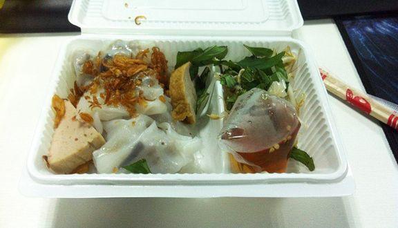 Quán Hà - Bún Chả, Bánh Cuốn & Bánh Canh Cua