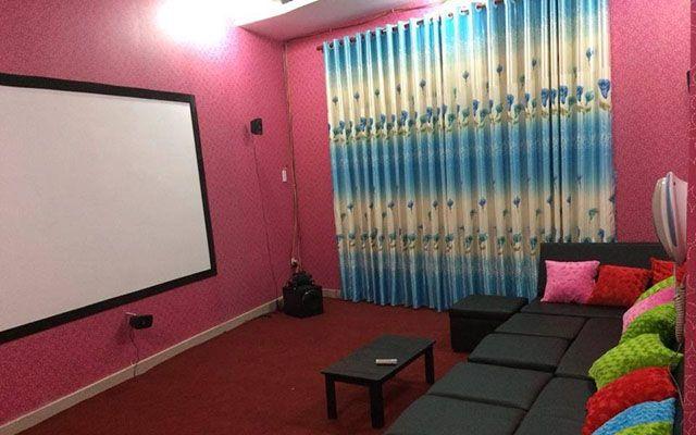 3D Box Cinema Cafe - Vườn Lài
