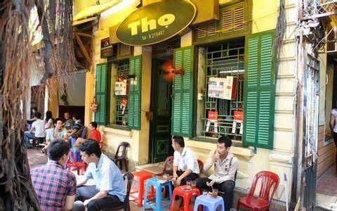Thèm thuồng các món ngon phố Triệu Việt Vương