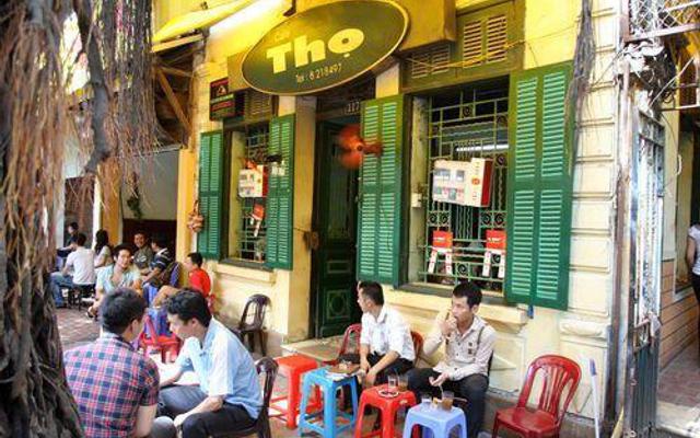 Thọ Cafe - Triệu Việt Vương
