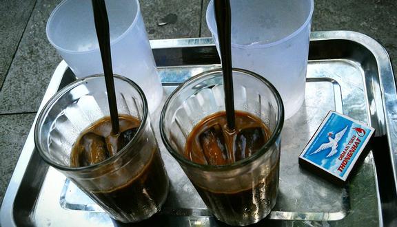 Lâm Cafe - Nguyễn Hữu Huân