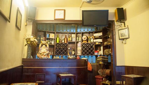 Giảng Cafe - Yên Phụ