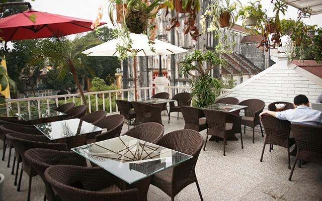Marilyn Cafe