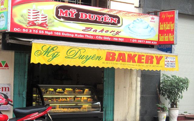Mỹ Duyên Bakery