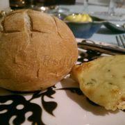 Bánh mì nướng đặc biệt