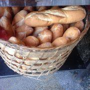 Bánh mì nhỏ
