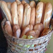 Bánh mì lớn