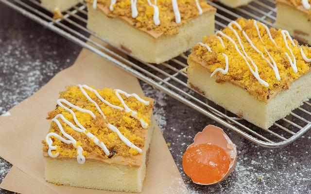 Đồng Tiến Bakery - Ông Ích Đường