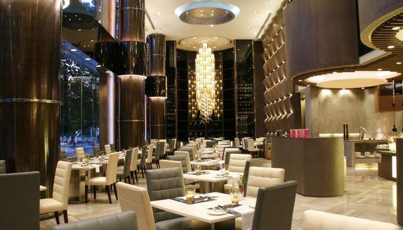 Parkview Buffet - New World Saigon Hotel