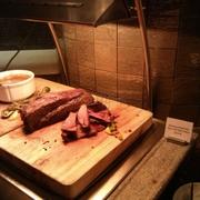 Món thịt bò này dai không tả nổi