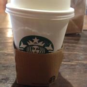 Green Tea Latte nóng