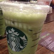 Green tea Latte đá