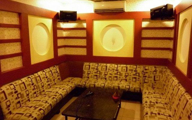 Jaguarudi Karaoke - Tuệ Tĩnh