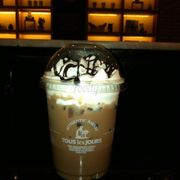 ice caramen machiato