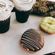 I love donut
