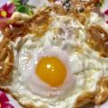 Trứng thêm
