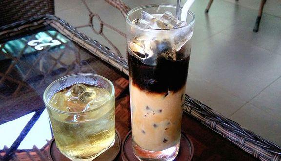 Hoa Đất Cafe