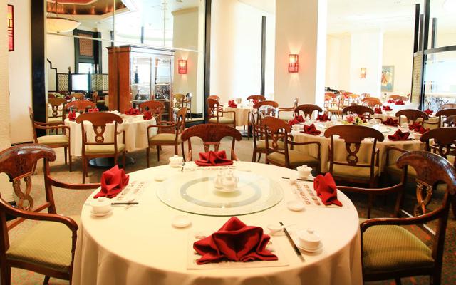 Silk Road Chinese Cuisine - Daewoo Hotel