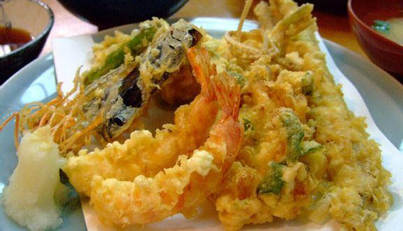 Kitaguni - Quán Cơm Nhật Bản