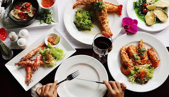 Garden Brasserie - PARKROYAL Saigon Hotel