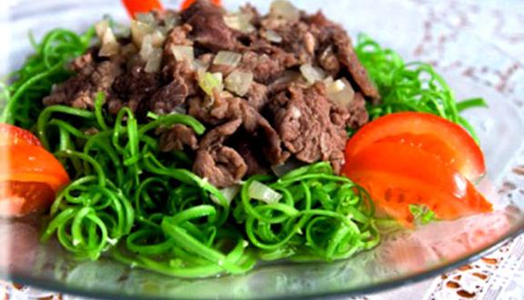 Ẩm Thực Làng Việt
