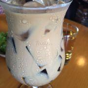 Latte Jelly