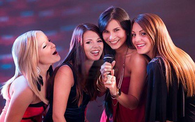 Giai Điệu Tiểu La Karaoke