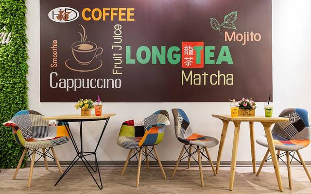 HD Cafe & Long Tea