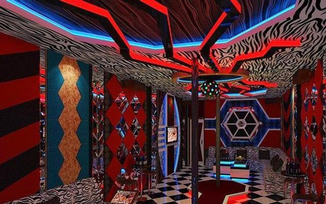 Dragon Karaoke - Trạm Trôi