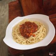 Spaghetti meet sauce 45k