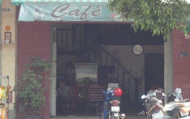 316 Cafe