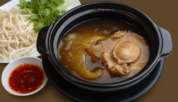Hải Nam Restaurant
