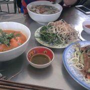 tổng hợp món ăn