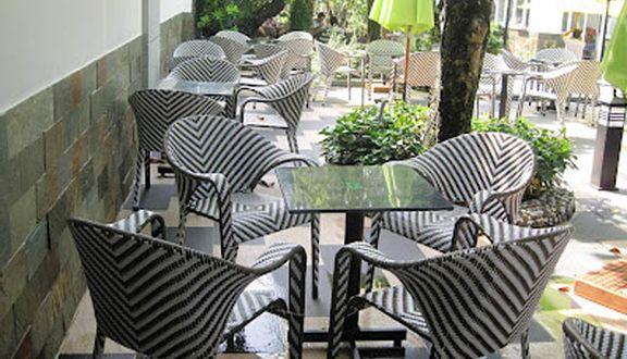 Thế Giới Xanh Cafe