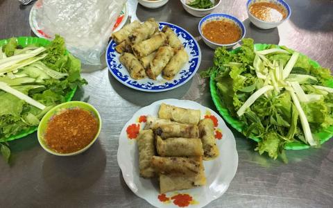 Phú Yên / Ăn & Uống