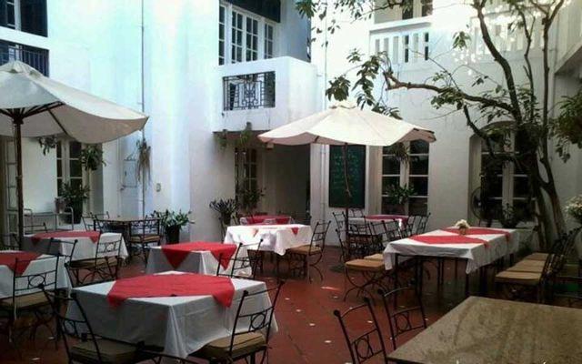 Goethe Cafe