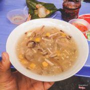 súp cua