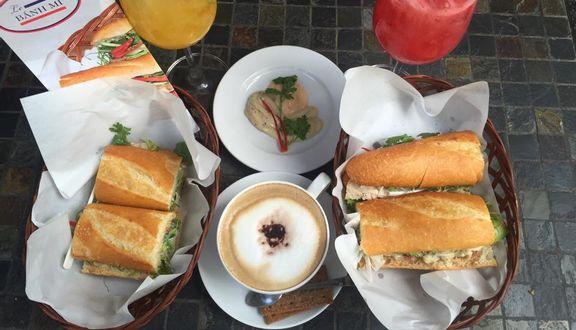 Lebanhmi - Cafe & Baguette