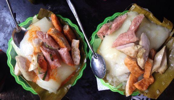 Bánh Giò Chợ Nguyễn Công Trứ