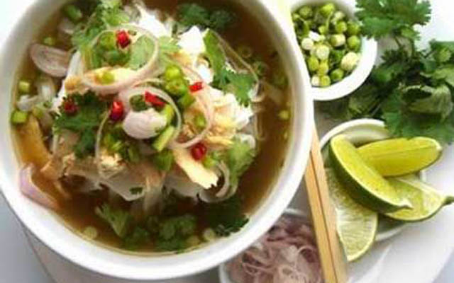 Phở Cao Thắng