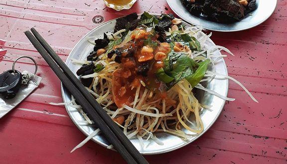 Gỏi Khô Bò Ông Năm - Nguyễn Văn Thủ