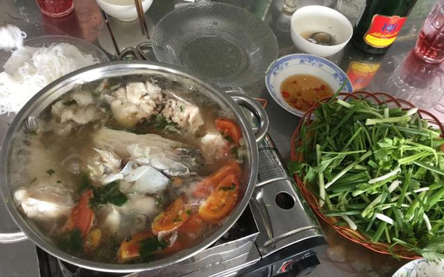 Tân Sake - Ẩm Thực Sinh Thái