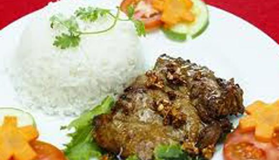 Bông Gạo - Chu Mạnh Trinh