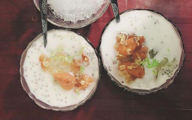 Chè Thái Tâm Hương - Chợ Nam Đồng