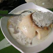 Caramen cốt dừa