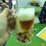 Caramel thạch dừa 18k
