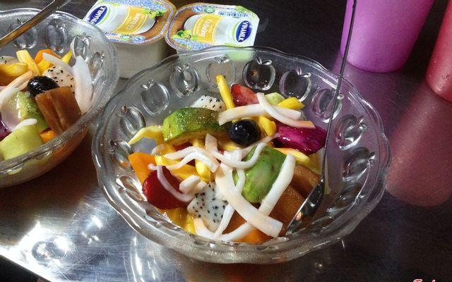 Trái Cây Tô Alley Fruit Cocktail - Lý Tự Trọng